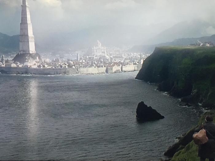 citadel arrival