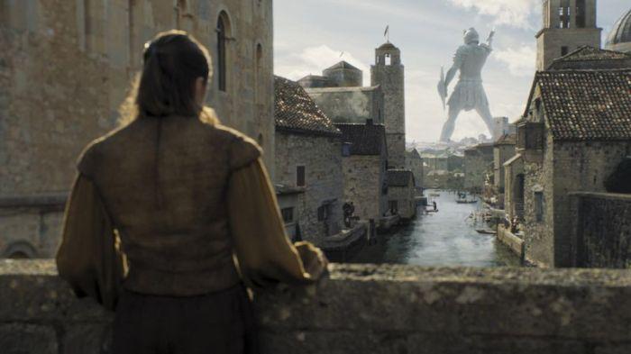 """Game of Thrones S6:E7 """"The BrokenMan"""""""