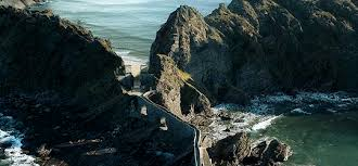 long walk dragonstone
